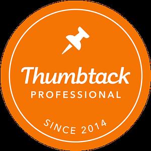 thumbtack.com award badge